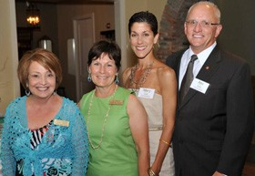 2013 St. Tammany Parish Hospital Foundation Donor Recognition Reception